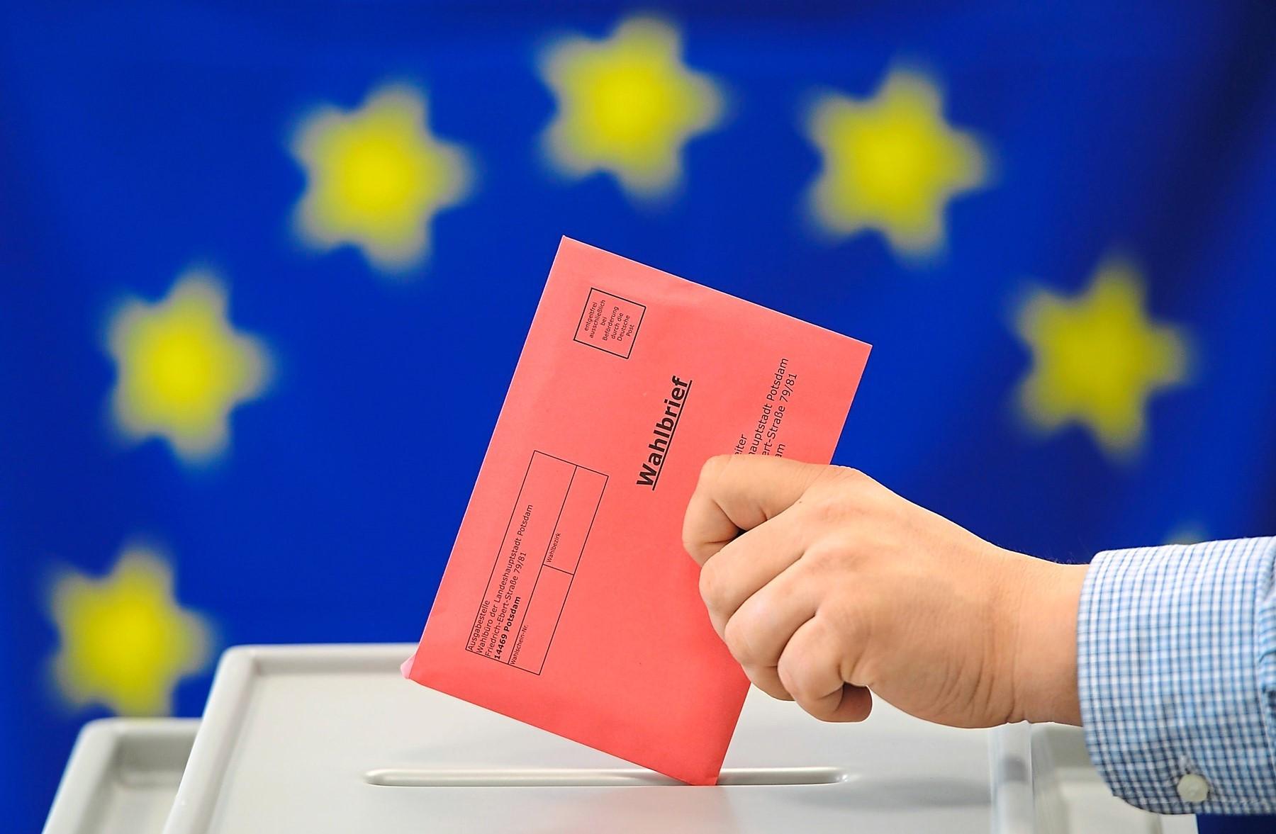 Live Ticker Europawahl