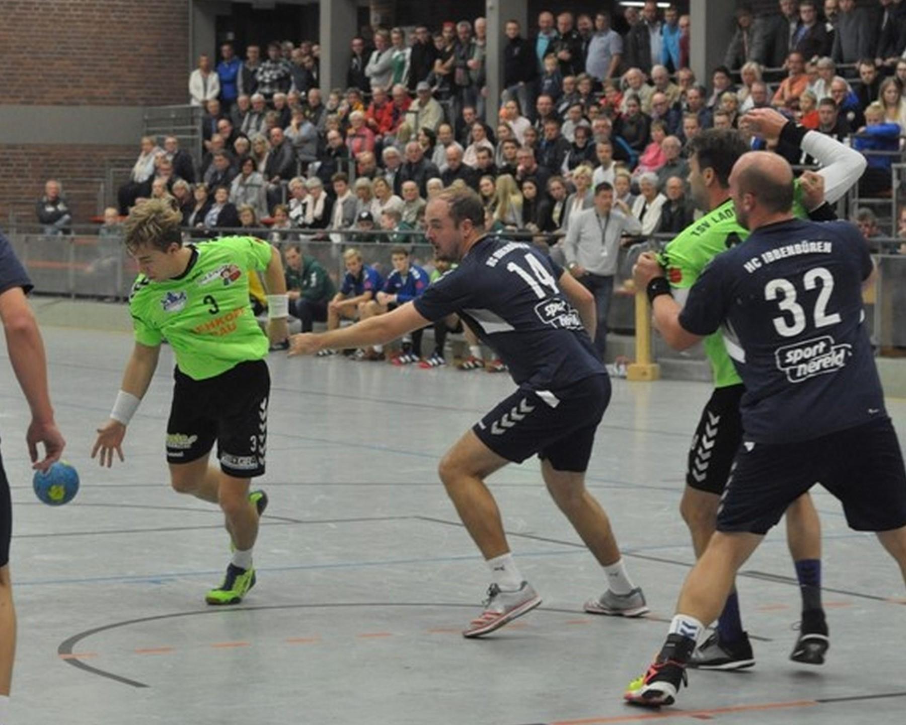 Ligen Im Handball